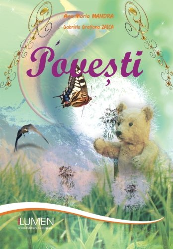 9789731662244: Povesti (Romanian Edition)