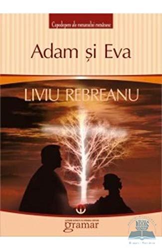 9789731973890: Adam si Eva