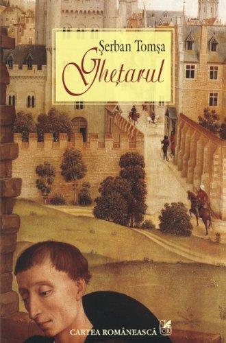 9789732328606: Ghetarul (Romanian Edition)