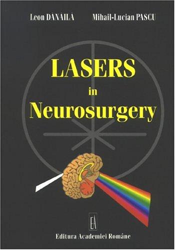 9789732708026: Lasers in Neurosurgery