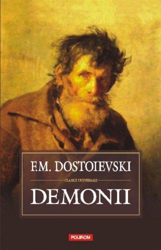 9789734606009: Demonii (hardcover) (Romanian Edition)