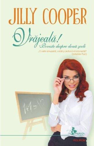 9789734611782: Vrajeala! Poveste despre doua scoli (Romanian Edition)