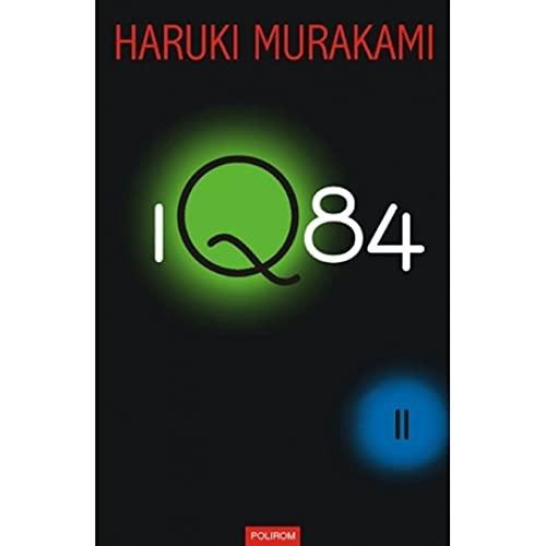 9789734620074: 1Q84 vol. 2 (Romanian Edition)