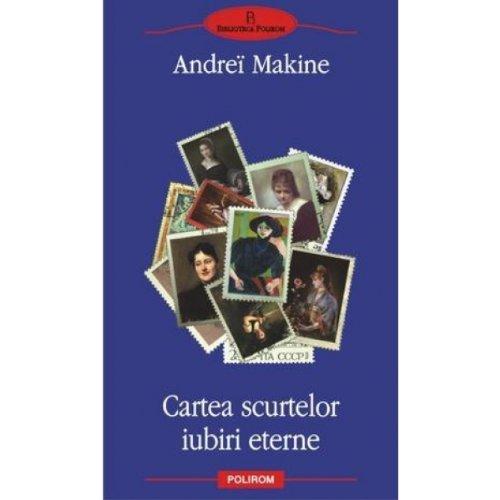 9789734621859: Cartea scurtelor iubiri eterne (Romanian Edition)