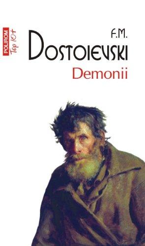 9789734627875: Demonii (T10) (Romanian Edition)