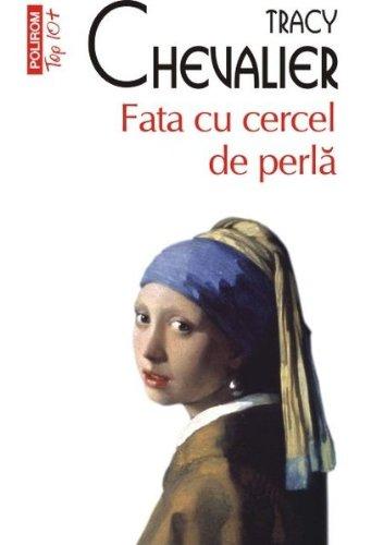 9789734629374: FATA CU CERCEL DE PERLA TOP 10