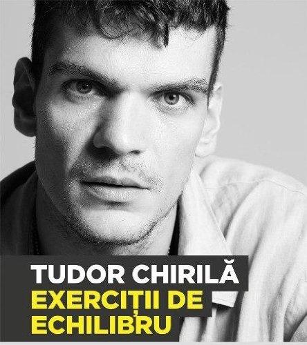 9789734631834: EXERCITII DE ECHILIBRU