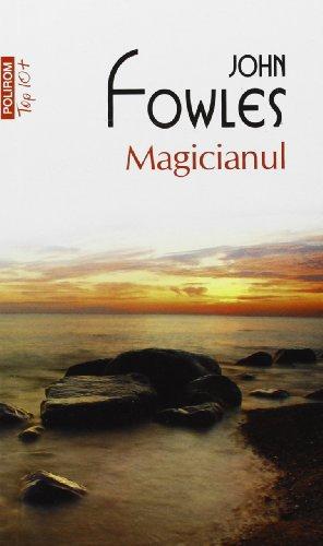 9789734636808: MAGICIANUL TOP 10