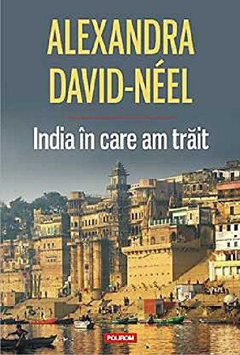 9789734646883: INDIA IN CARE AM TRAIT