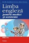 LIMBA ENGLEZA PENTRU MEDICI SI ASISTENTE ED: EILEEN SWEENEY