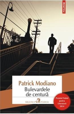 9789734650699 Bulevardele De Centura Abebooks Patrick Modiano 9734650696