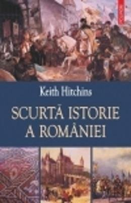 9789734651795: SCURTA ISTORIE A ROMANIEI