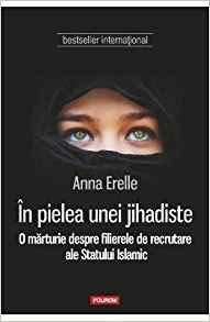 9789734654277: In Pielea Unei Jihadiste (Romanian Edition)