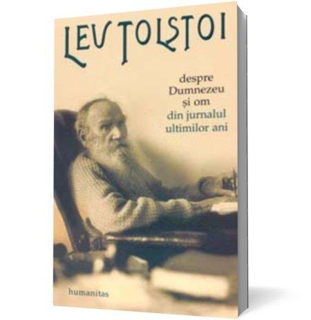 9789735011116: Despre Dumnezeu si om. Din jurnalul ultimilor ani (Romanian Edition)