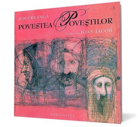 9789735015183: Povestea povestilor (Romanian Edition)