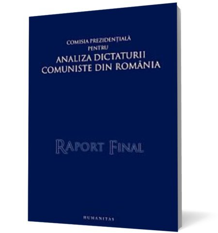 9789735018368: Raport final (Romanian Edition)