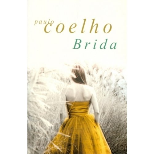 9789735021788: Brida - A Novel - Book Club Edition