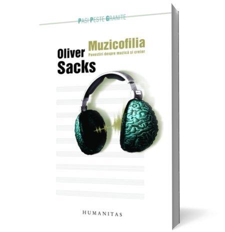 9789735023928: Muzicofilia. Povestiri despre muzica si creier (Romanian Edition)