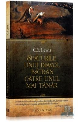 9789735024406: Sfaturile unui diavol batran catre unul mai tanar (Romanian Edition)