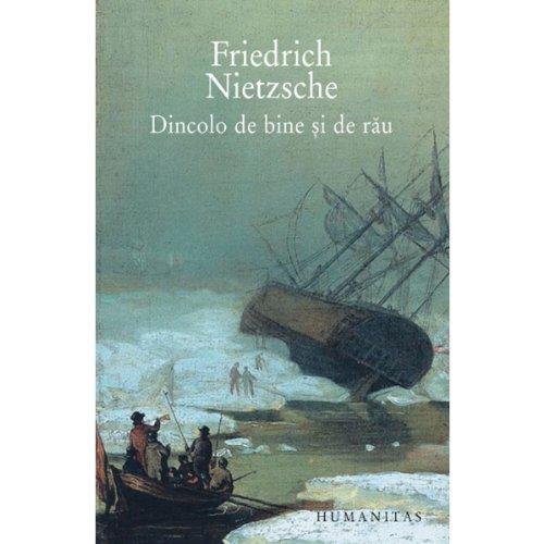 9789735029432: Dincolo de bine si de rau Nietzsche Friedrich