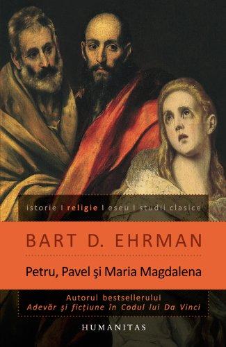 9789735030988: PETRU PAVEL SI MARIA UCENICII LUI ISUS