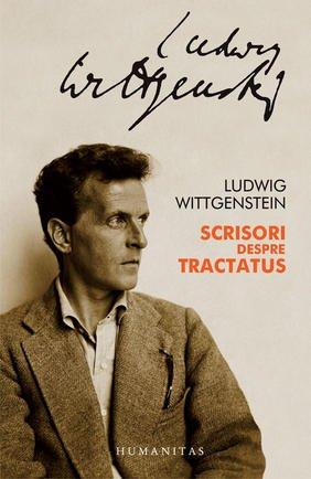 9789735035723: Scrisori despre Tractatus (Romanian Edition)