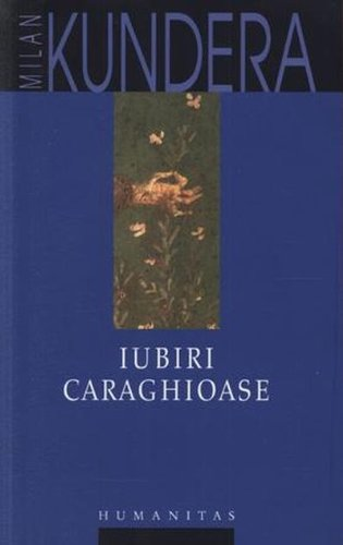 9789735037925: Iubiri caraghioase (Romanian Edition)