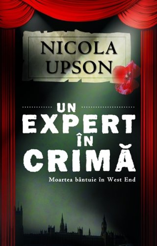 9789735400149: UN EXPERT IN CRIMA