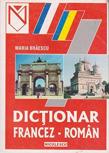 9789735682644: Mini dictionnaire français roumain