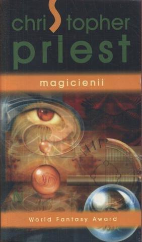 9789735699239: Magicienii (Romanian Edition)