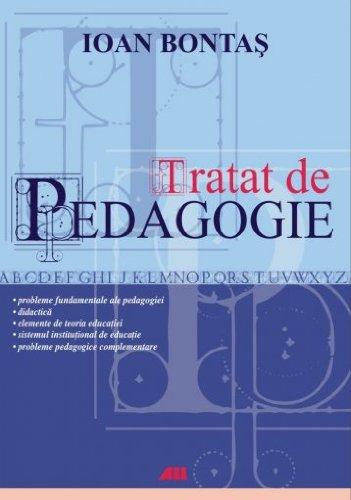 9789735717384: Tratat de pedagogie