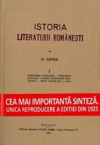 9789735771614: Istoria literaturii românești: Introducere sintetică ; Arta și literatura românilor : sinteze paralele (Critică și istorie literară) (Romanian Edition)