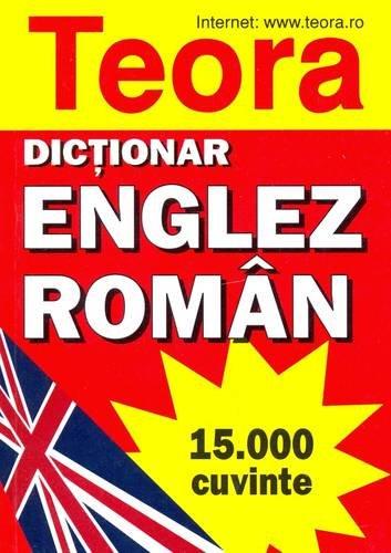 9789736010941: English-Romanian Dictionary