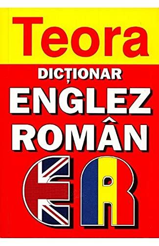 9789736013973: Teora English-Romanian Dictionary