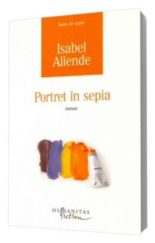 9789736893612: PORTRET IN SEPIA