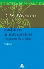 9789737070241: Opere, vol. 5 – Sustinere si interpretare. Fragment de analiza