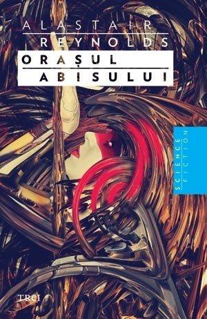 9789737079947: Orasul abisului (Romanian Edition)