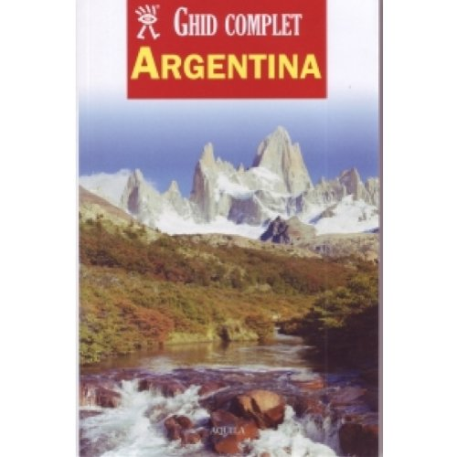 9789737145215: GHID COMPLET ARGENTINA