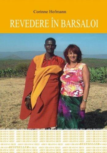 9789737241375: Revedere in Barsaloi - Corinne Hofmann