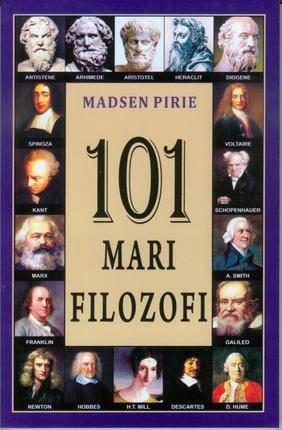 9789737361561: 101 mari filozofi