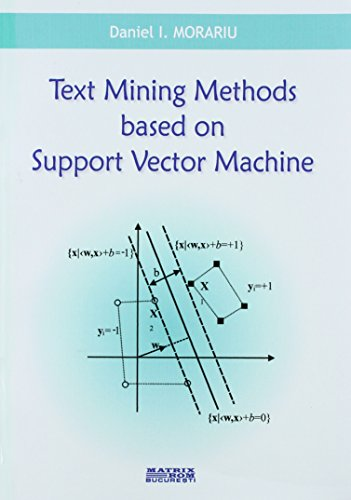 9789737553430: Text mining methods based on support vector machine