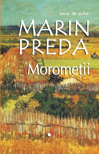 9789737883544: Morometii (2 vol.)