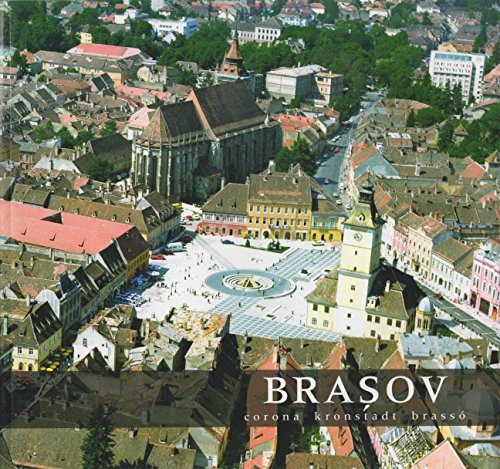 9789737959133: Brasov