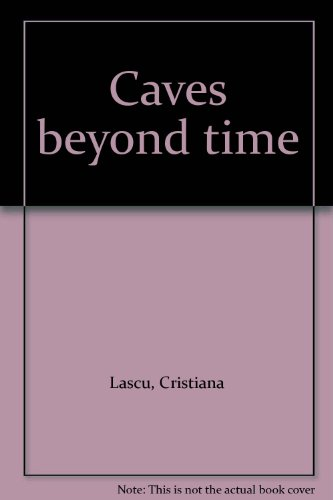 9789738537217: Caves beyond time