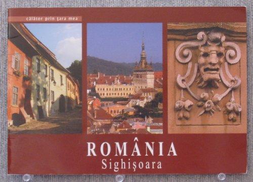 Romania - Sighisoara: Anda Raicu &