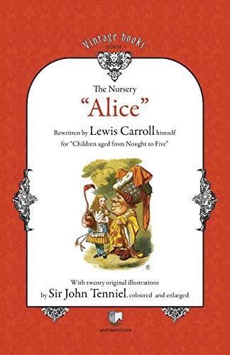 9789738882683: The Nursery Alice