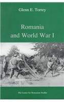 9789739432009: Romania and World War I