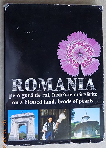 9789739772617: Romania On A Blessed Land, Beads of Pearls
