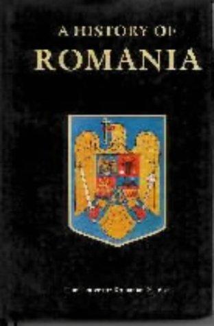 9789739809108: A History of Romania