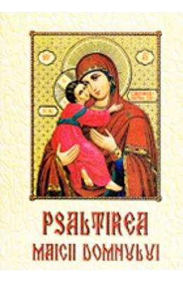 9789739983822: Psaltirea Maicii Domnului (Romanian Edition)